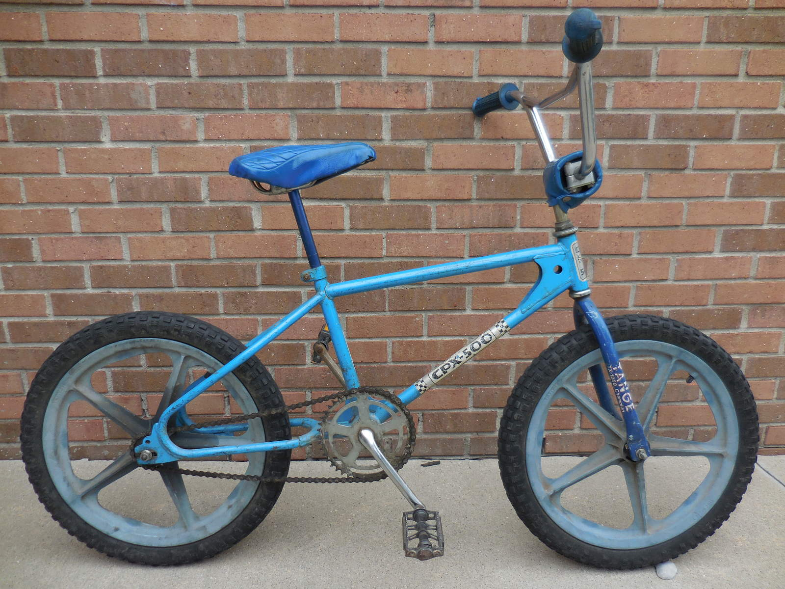 scored a late 70's peugeot cpx-500 last week - bmxmuseum forums