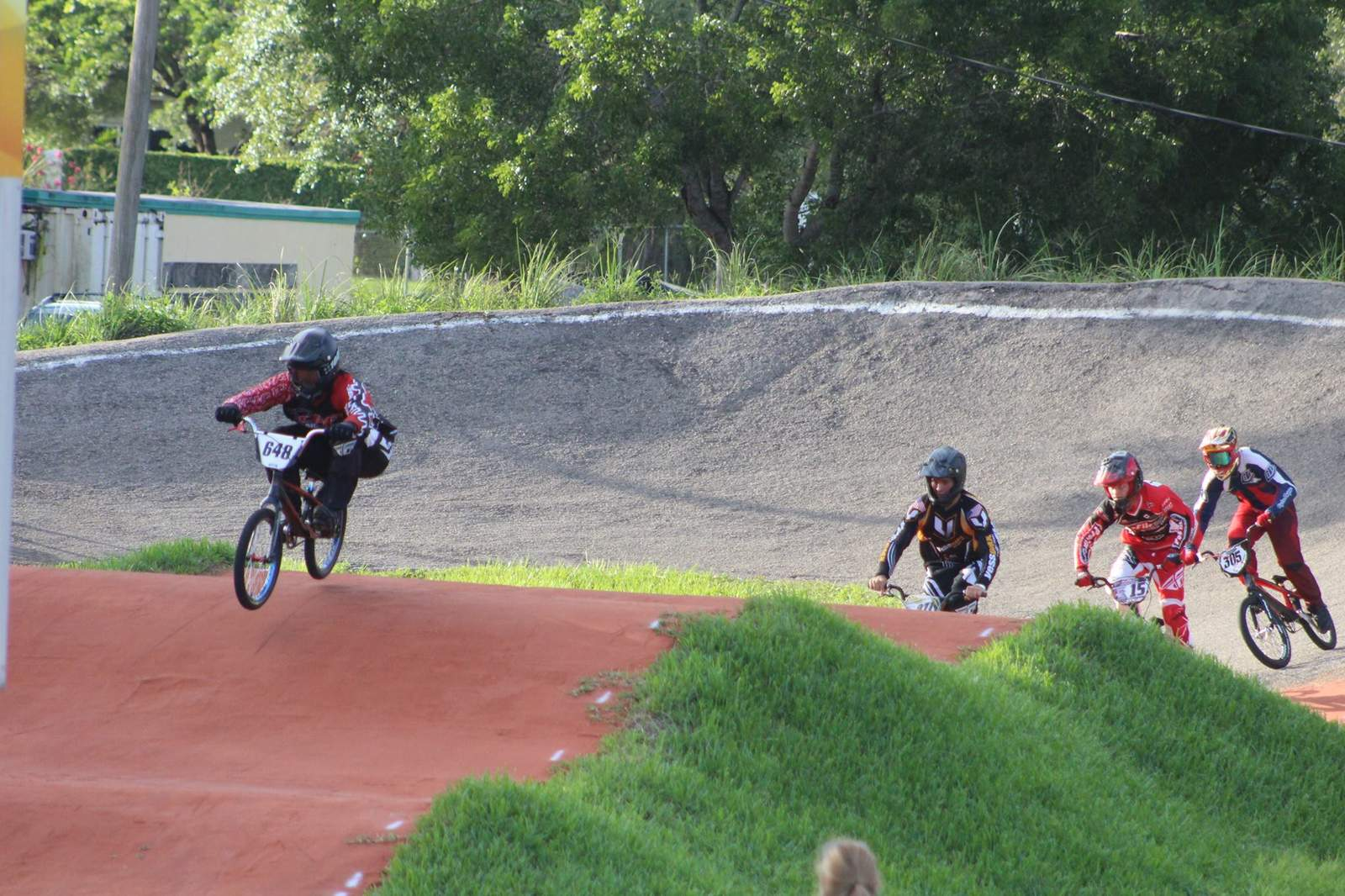 a new track layout for miami south bmx bmxmuseum com forums