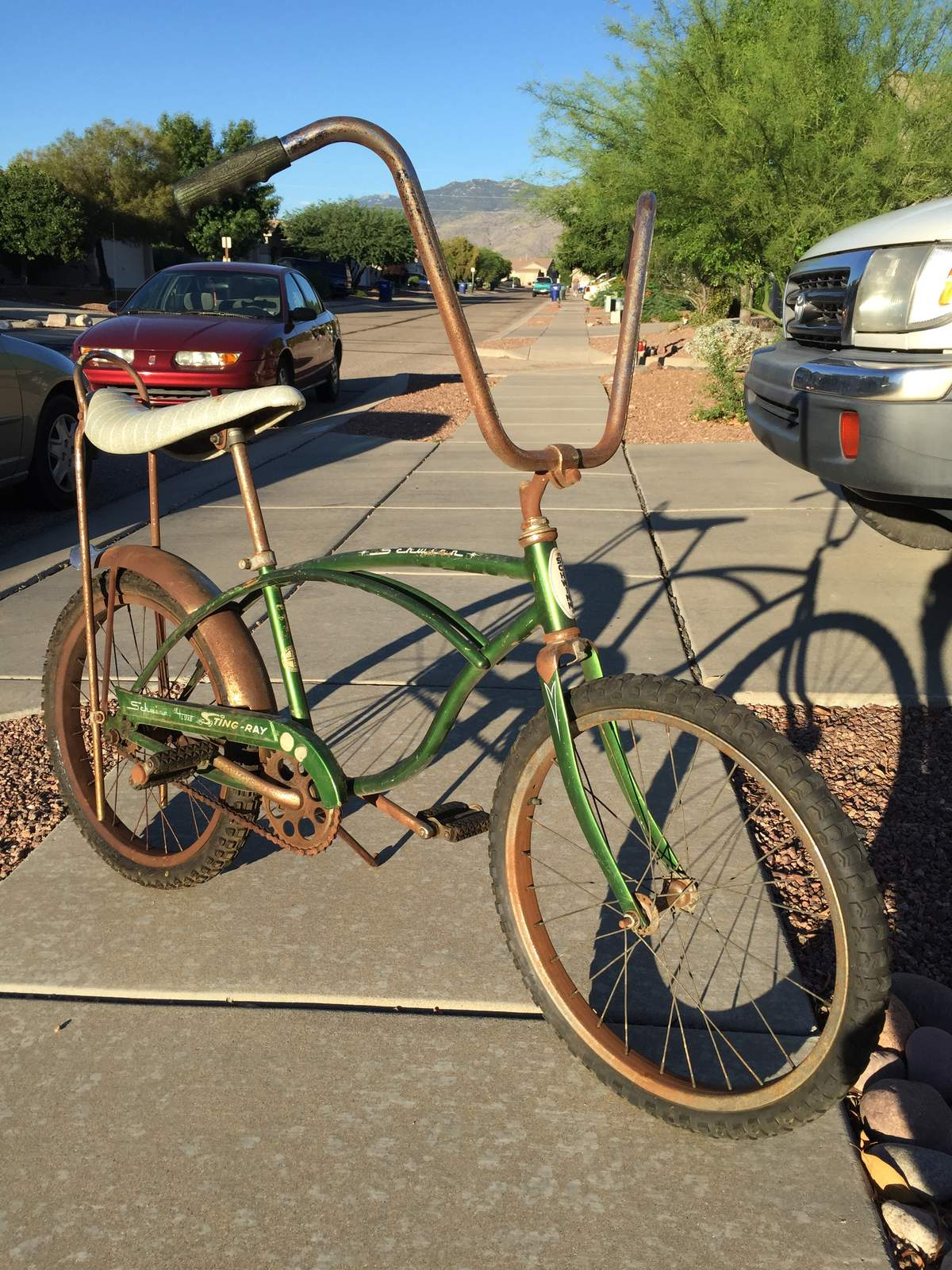 Schwinn Stingray Bikes For Sale On Craigslist