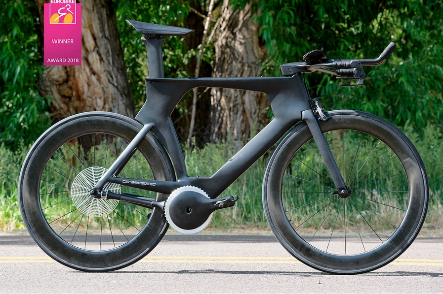 19 Cool Bikes That Are Either Very Cool Or Very Strange