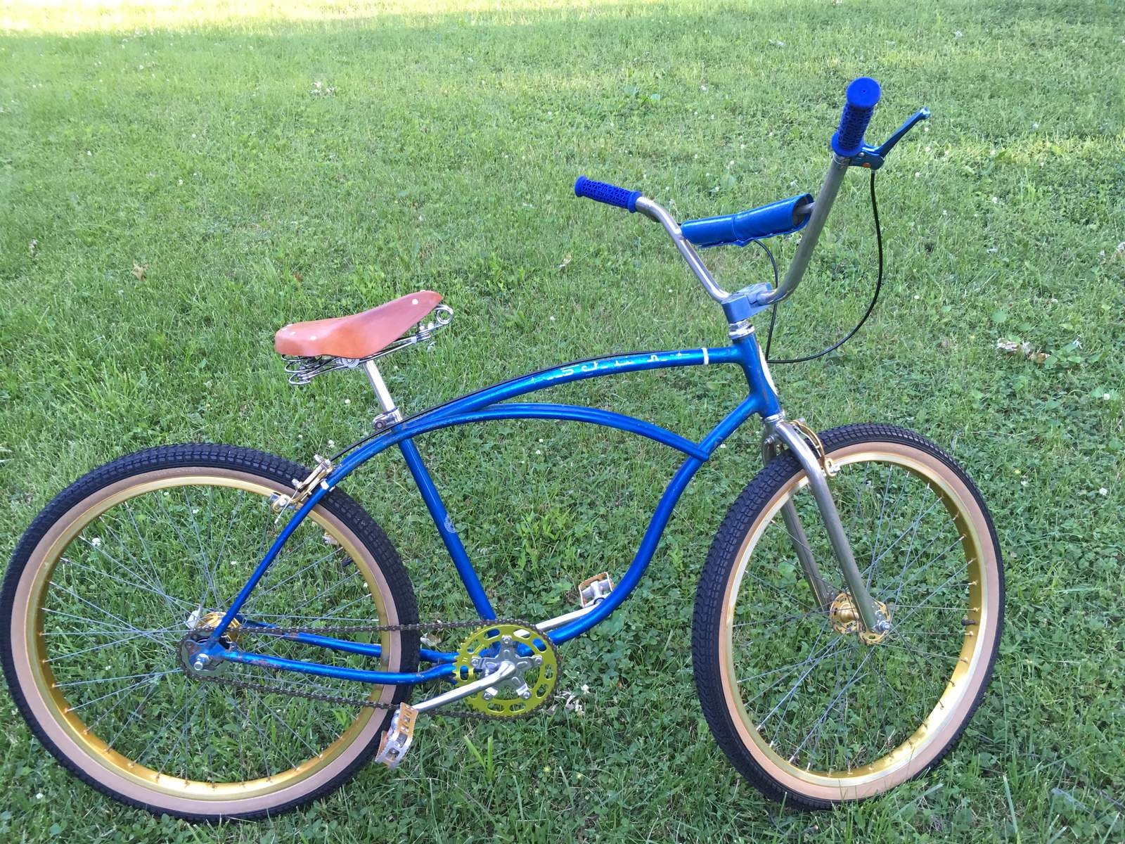 Is this a Cruiser, Strandie, or Klunker? - BMXmuseum com Forums